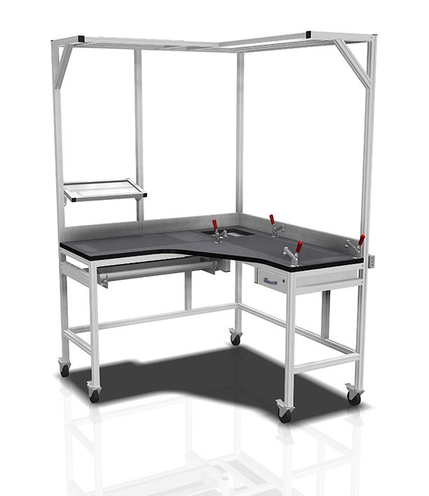 Kanya workbenches render example corner workstation 1000px 1 e1595852521379
